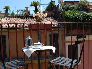 Luxury Spanish Steps Terrace - Rome vacation rentals