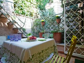 Luxury Terrace Apartment  on the Spanish Steps - Rome vacation rentals