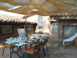 Villa Fortuny Viminale Upperfloor - Rome vacation rentals