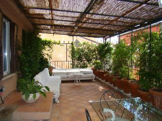 Spanish Steps Luxury Penthouse Montepulciano - Rome vacation rentals