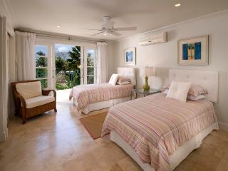 Pandora at Mullins Bay 10, Barbados - Walk To Beach, Pool - Mullins vacation rentals