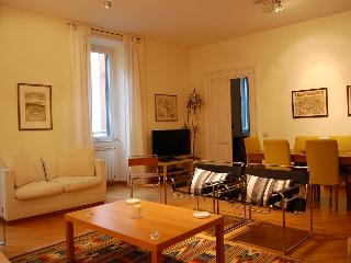 Apartment Luxury Spanish Steps - Rome vacation rentals
