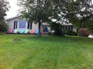 Rise Again Cottage - Oceanfront near Lunenburg NS - Lunenburg vacation rentals