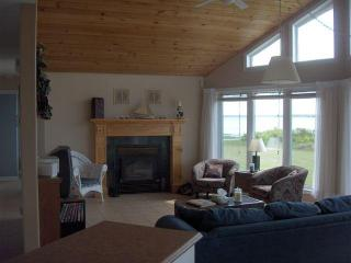 Perfect House with Deck and Internet Access - Mount Stewart vacation rentals