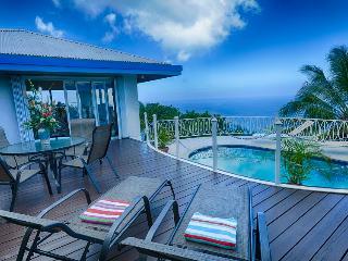 Diamond Crest Villa - Guana Island vacation rentals
