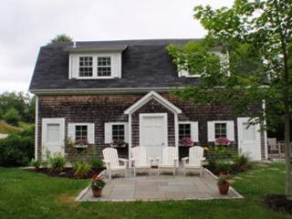 Waterfield Cottage - Blue Hill vacation rentals