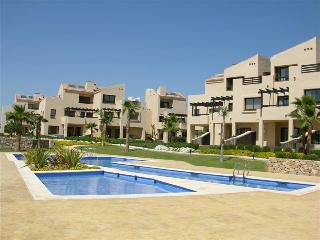 Ground Floor - Direct Access to Pool - Wifi Available - Parking - On a Resort - 0308 - San Javier vacation rentals