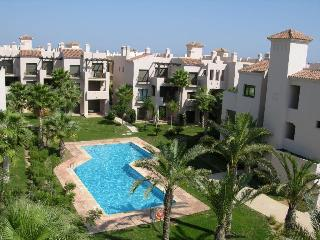 Roda Golf Resort - 9707 - Murcia vacation rentals