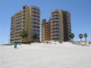 Front line - Sea Views - Communal Pool - Balcony - 6407 - La Manga del Mar Menor vacation rentals