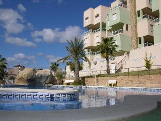 2 Bedroom Apartment - Large Balcony - Communal Pool - 0705 - Cabo de Palos vacation rentals