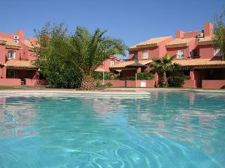 Ground Floor Apartment - Communal Pool - Large Patio - 6405 - Mar de Cristal vacation rentals