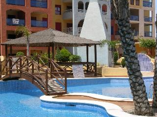 Verdemar 3 - 9805 - Playa Honda vacation rentals
