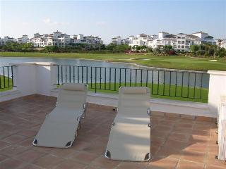 Gated Community - Communal Pool - Free WiFi - Golf Course - 1408 - Roldan vacation rentals