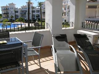 Hacienda Riquelme Golf Resort - 1508 - Sucina vacation rentals