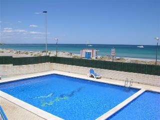 Front line - Pool - Sea View - Padel Court - 3807 - La Manga del Mar Menor vacation rentals