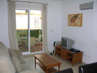 Long Term Rental - 7806 - Ribera Golf - La Union vacation rentals