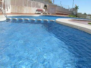 Sea View Apartment - Communal Pool - Balcony - Free Parking - 9006 - Cabo de Palos vacation rentals