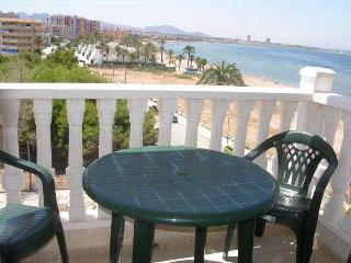 Front line Apartment - Sea View - Balcony - Communal Pools - 9907 - Playa Paraiso vacation rentals