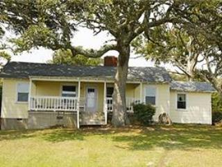 COTTAGE WITH - Image 1 - Morehead City - rentals
