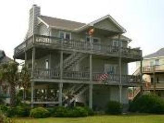 CROWDER  COT - Image 1 - Atlantic Beach - rentals