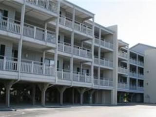 DUNESCAPE 15 - Image 1 - Atlantic Beach - rentals