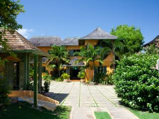 Keela Wee Villa at Discovery Bay, Jamaica - On The Beach, Luxury, Pool - Jamaica vacation rentals