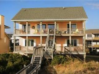 OCEAN BREEZE - Image 1 - Atlantic Beach - rentals