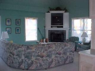 5 bedroom House with Shared Outdoor Pool in Atlantic Beach - Atlantic Beach vacation rentals