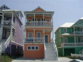 SEA DRE 305 - Image 1 - Atlantic Beach - rentals