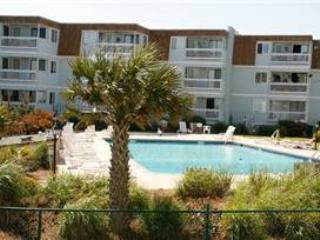SEASPRAY 124 - Atlantic Beach vacation rentals