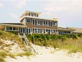 SUNSHINE EST - Image 1 - Pine Knoll Shores - rentals