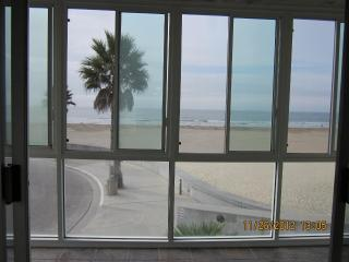 Location! Location! Oceanfront Pismo Beach Condo - San Luis Obispo County vacation rentals