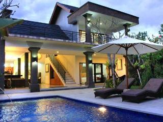 Suntara, Luxury 2 BR Villa, Legian - Legian vacation rentals