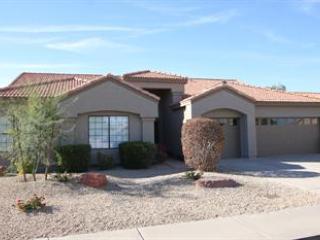 Casa Serenity - Scottsdale vacation rentals