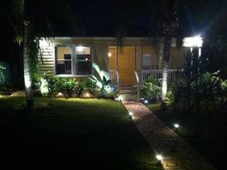 "Spectacular Cottage ""Key West"" - West Palm Beach vacation rentals"
