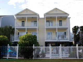 Bright 5 bedroom House in Surfside Beach with Television - Surfside Beach vacation rentals