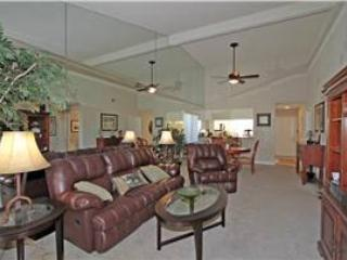 Palm Valley CC-Platinum Member! Nice End Unit (V1551) - Image 1 - Palm Desert - rentals