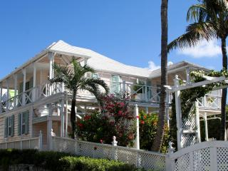 Beautiful historic home built in 1797 - Harbour Island vacation rentals