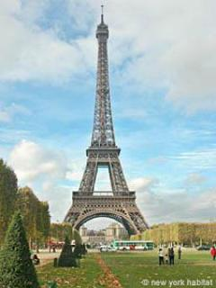 Eiffel Tower area - A Taste of Paris - Gorgeous Apartment Condo - Paris - rentals