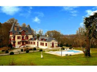 france/aquitaine/chateau-stephanie - Bearn vacation rentals