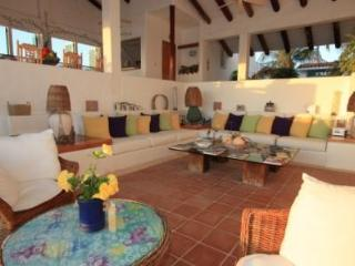 Luxury 5 Bedroom Oceanfront Villa Huatulco Bahias - Huatulco vacation rentals