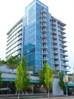 2 Bedroom Apartment Short-term Rental Richmond,BC - Richmond vacation rentals