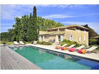 La Blancherie Du Luberon - Apt vacation rentals