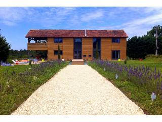 france/dordogne/the-tobacco-barn - Monpazier vacation rentals