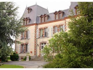 Chateau De Montmirey - Saint-Sever-Calvados vacation rentals