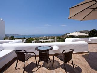 Paros Butterfly Villas 3 with common pool, 1 in Tripadvisor - Parikia vacation rentals