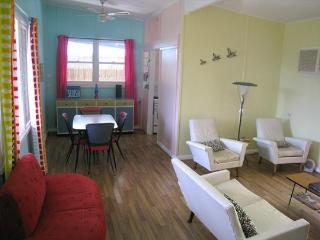 The ReTrO Shack - South Australia vacation rentals