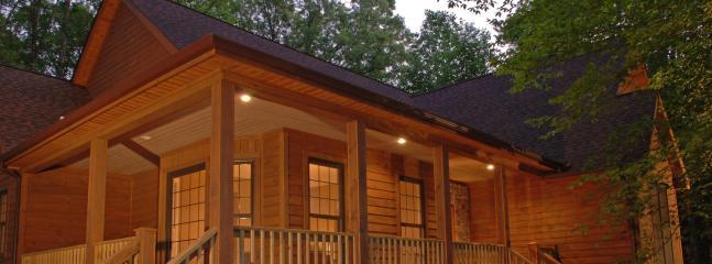 THE SUNNYSIDE - Image 1 - Fayetteville - rentals