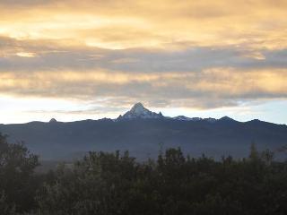Laikipia  Mt. Kenya View vacation home rental - Laikipia vacation rentals