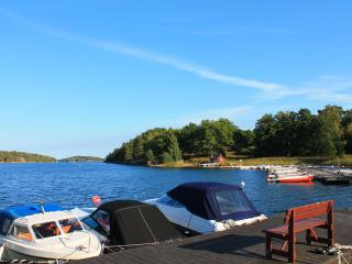 Dream House in the Stockholm Archipelago - Stockholm County vacation rentals
